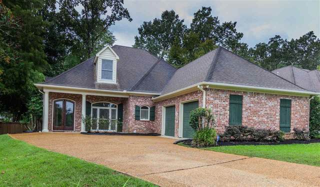 409 Cumberland Ct, Madison, MS 39110 (MLS #334675) :: Mississippi United Realty