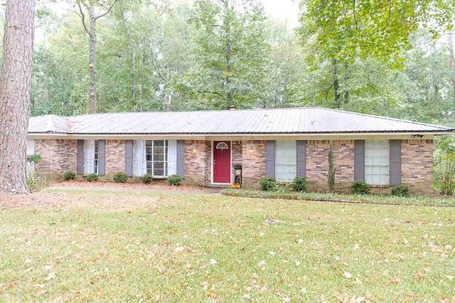 127 Woodgate Drive, Brandon, MS 39042 (MLS #334676) :: List For Less MS