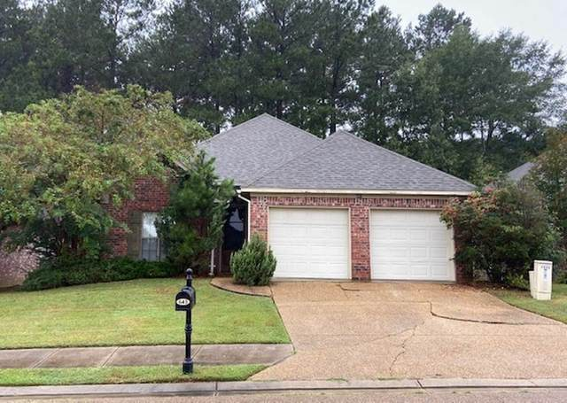 643 Westhill Rd., Brandon, MS 39042 (MLS #334686) :: RE/MAX Alliance