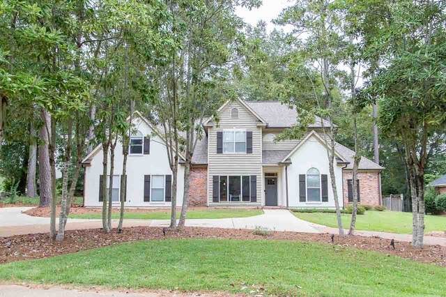 104 Beaver Bend Dr, Canton, MS 39046 (MLS #334703) :: RE/MAX Alliance