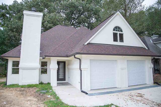 534 South Deerfield Dr, Canton, MS 39046 (MLS #334704) :: RE/MAX Alliance