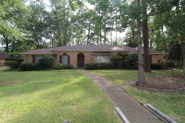 6241 Whitestone Rd, Jackson, MS 39206 (MLS #334706) :: Mississippi United Realty