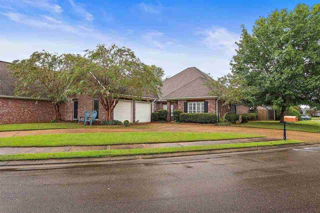 743 Danforth Dr, Madison, MS 39110 (MLS #334718) :: Mississippi United Realty