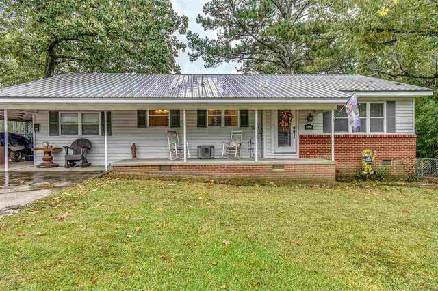 3463 Janet St, Pearl, MS 39208 (MLS #334727) :: Mississippi United Realty