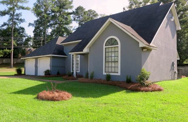 158 Mallard Pointe Dr, Madison, MS 39110 (MLS #334732) :: Mississippi United Realty