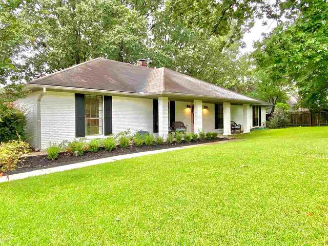 509 Royal Oak Dr, Clinton, MS 39056 (MLS #334739) :: Mississippi United Realty