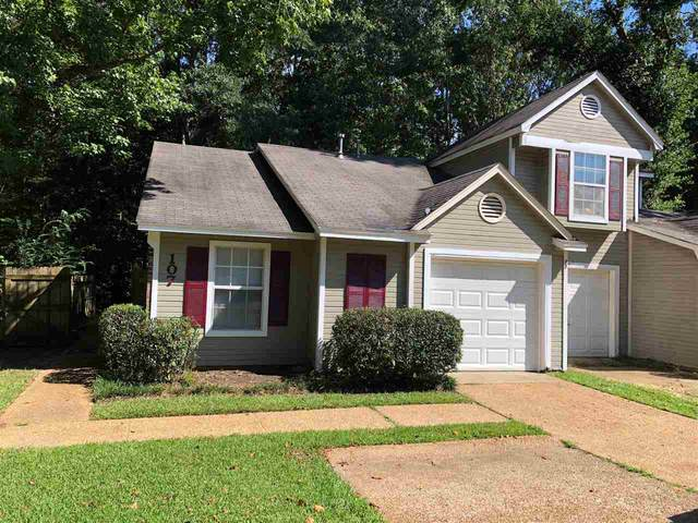107 Lofty Pine Ln, Clinton, MS 39056 (MLS #334741) :: Mississippi United Realty