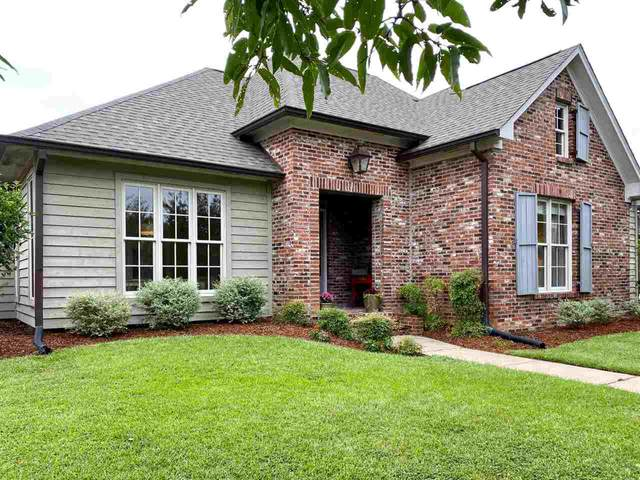 407 Hoy Farms Ct, Madison, MS 39110 (MLS #334742) :: Mississippi United Realty
