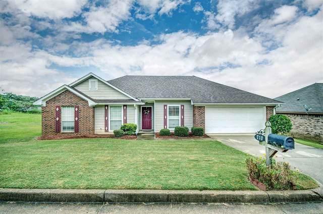 710 Lansdowne Ave, Ridgeland, MS 39157 (MLS #334746) :: Mississippi United Realty
