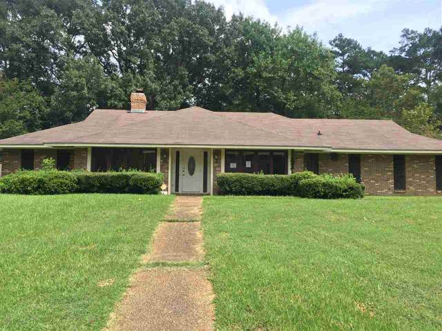 5226 Brookleigh Dr, Jackson, MS 39272 (MLS #334751) :: Mississippi United Realty