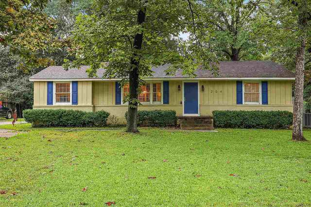 204 Lakeview Dr, Clinton, MS 39056 (MLS #334752) :: Mississippi United Realty