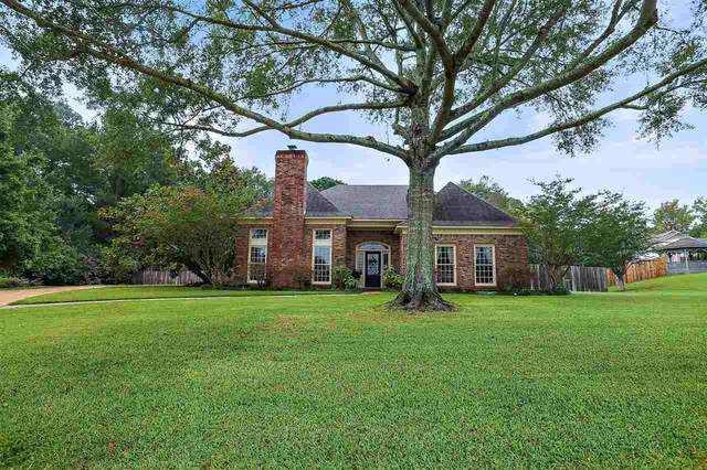 707 Spring Lake Dr, Pearl, MS 39208 (MLS #334753) :: Mississippi United Realty