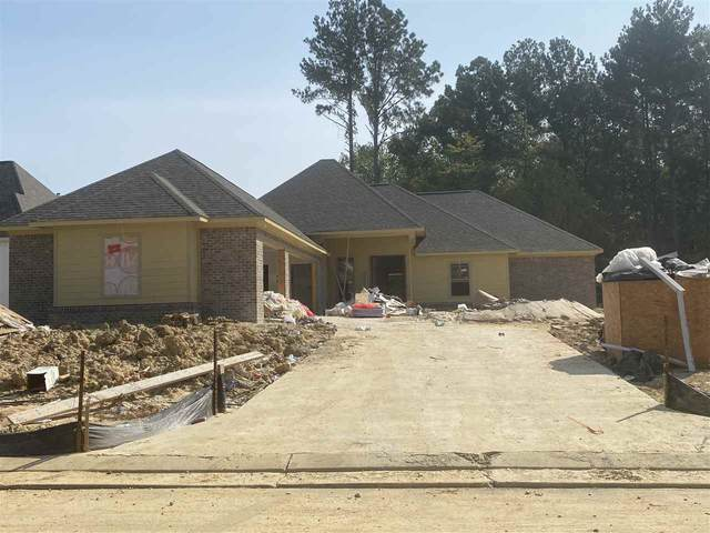 755 Bearing Way, Brandon, MS 39047 (MLS #334755) :: List For Less MS