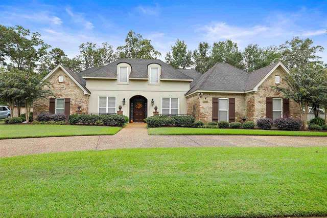 1005 Heritage Dr, Brandon, MS 39042 (MLS #334758) :: List For Less MS