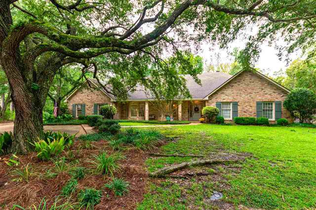 2116 Brackenshire Cir, Jackson, MS 39211 (MLS #334762) :: List For Less MS