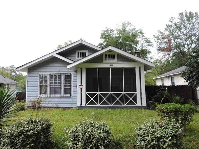 322 Westview St, Jackson, MS 39202 (MLS #334763) :: RE/MAX Alliance