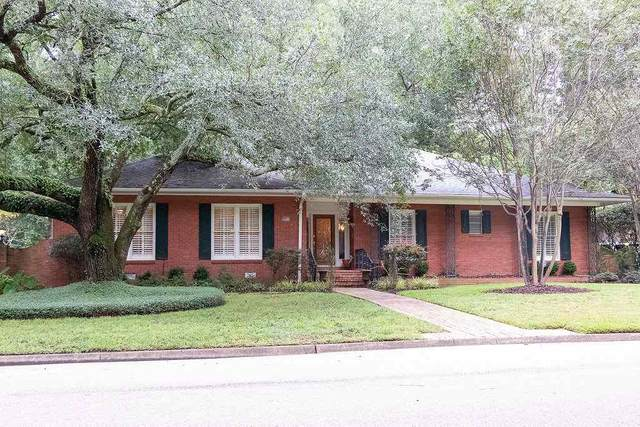 4025 Eastwood Dr, Jackson, MS 39211 (MLS #334765) :: RE/MAX Alliance
