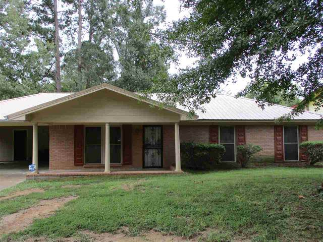 967 Watkins Pl, Jackson, MS 39206 (MLS #334767) :: RE/MAX Alliance