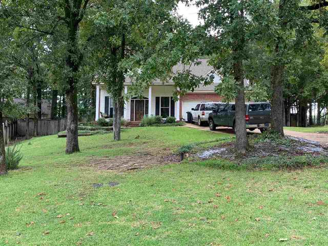 104 Sunflower Rd, Madison, MS 39110 (MLS #334768) :: RE/MAX Alliance