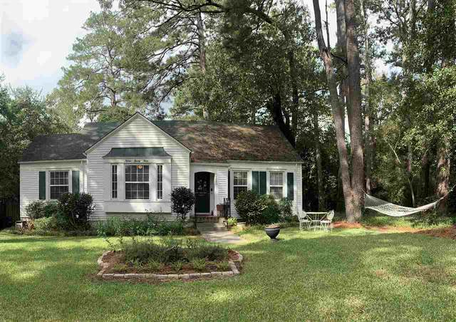 1523 Myrtle St, Jackson, MS 39202 (MLS #334769) :: RE/MAX Alliance