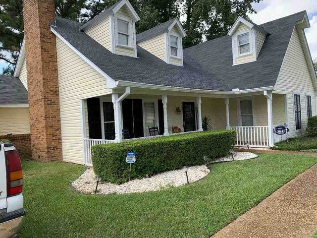 5837 Kristen Dr, Jackson, MS 39211 (MLS #334774) :: Exit Southern Realty