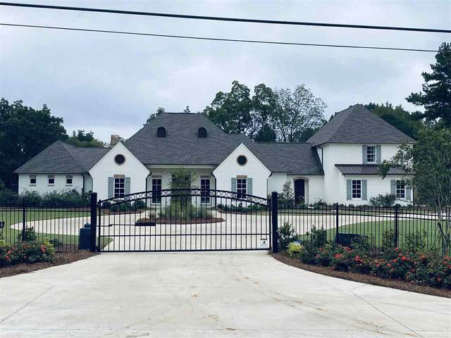 367 St. Augustine Dr, Madison, MS 39110 (MLS #334779) :: Exit Southern Realty