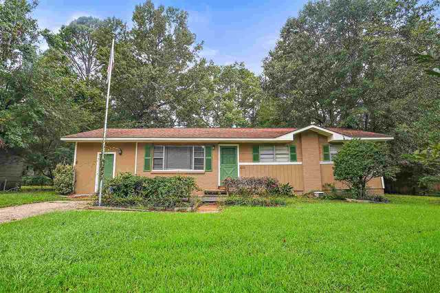 4111 Shelton St, Pearl, MS 39208 (MLS #334783) :: RE/MAX Alliance