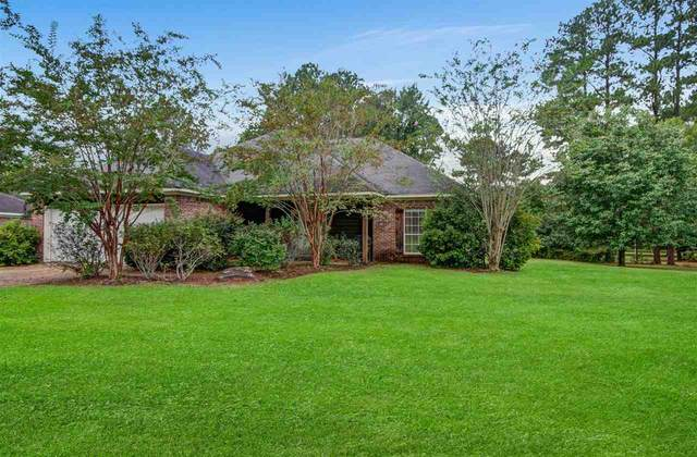 667 Southern Oaks Dr., Florence, MS 39073 (MLS #334790) :: RE/MAX Alliance