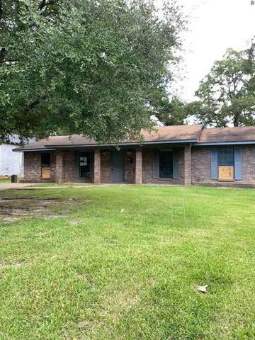 3450 N Liberty St, Canton, MS 39046 (MLS #334794) :: RE/MAX Alliance