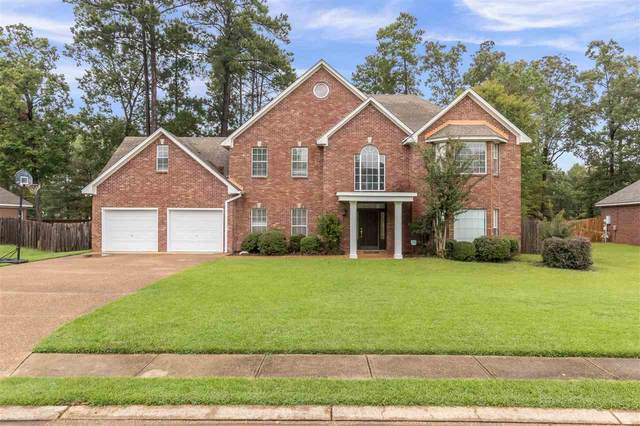 106 Queenswood Dr, Brandon, MS 39047 (MLS #334798) :: RE/MAX Alliance