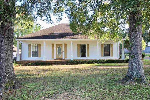 219 Cobblestone Dr, Madison, MS 39110 (MLS #334806) :: Exit Southern Realty