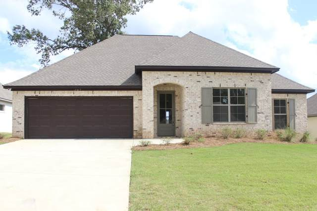 107 Shore View Dr, Madison, MS 39110 (MLS #334809) :: Exit Southern Realty