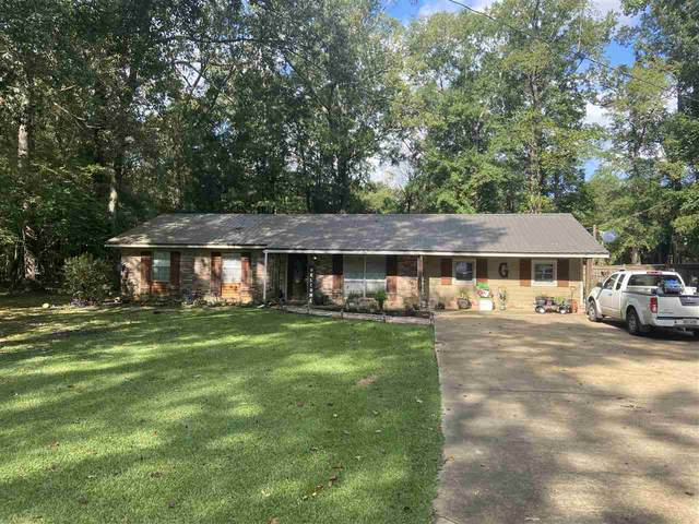 138 Eastwood Dr, Florence, MS 39073 (MLS #334812) :: Mississippi United Realty