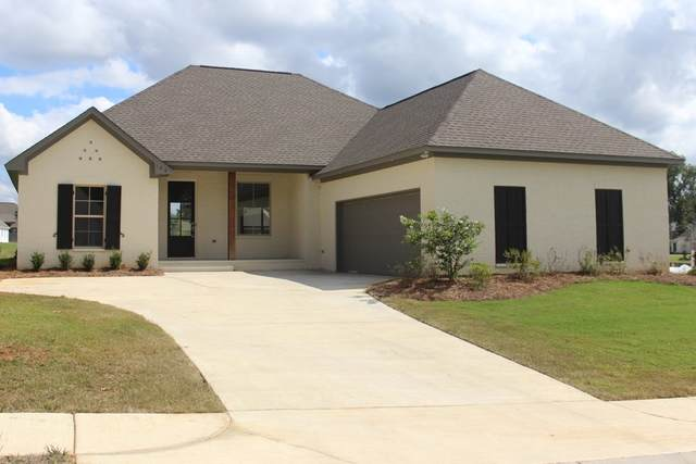 109 Shore View Dr, Madison, MS 39110 (MLS #334820) :: Exit Southern Realty