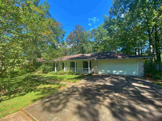 312 Swallow Dr, Brandon, MS 39047 (MLS #334823) :: Mississippi United Realty
