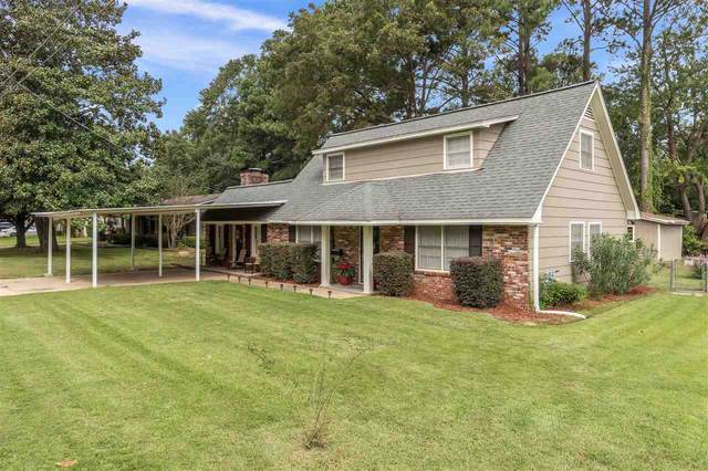 1258 Deerfield Ln, Jackson, MS 39211 (MLS #334826) :: Exit Southern Realty