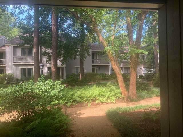 17 Eastbrooke, Jackson, MS 39216 (MLS #334836) :: Mississippi United Realty
