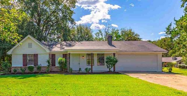 4401 New Post Rd, Jackson, MS 39212 (MLS #334843) :: Exit Southern Realty