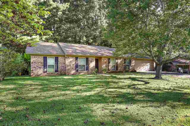 1209 Pineview Dr, Clinton, MS 39056 (MLS #334849) :: Exit Southern Realty