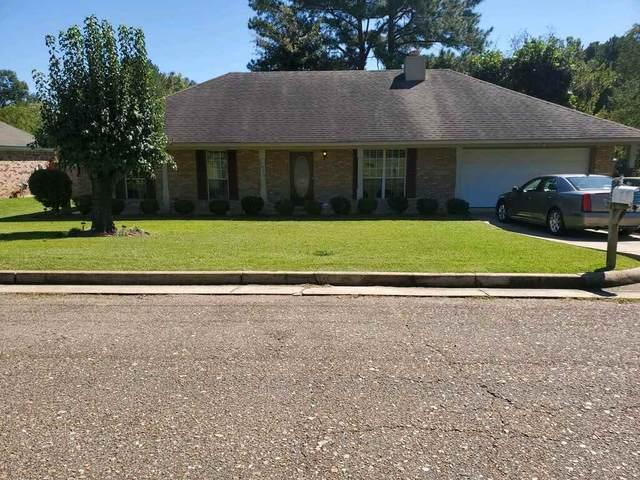 4533 Redwood Dr, Jackson, MS 39212 (MLS #334857) :: Mississippi United Realty