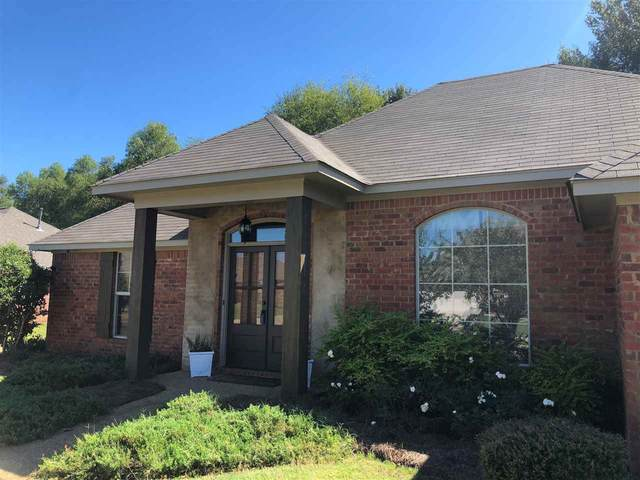 127 Millhouse Dr, Madison, MS 39110 (MLS #334859) :: Exit Southern Realty