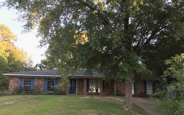 132 Pine Hill Cv, Pearl, MS 39208 (MLS #334890) :: RE/MAX Alliance