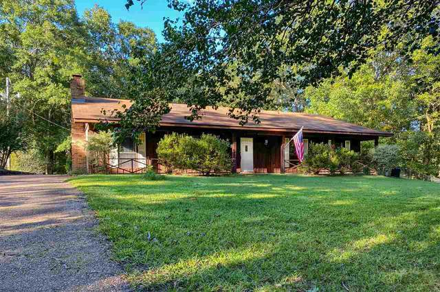 2628 Mcfarland Rd, Raymond, MS 39154 (MLS #334891) :: RE/MAX Alliance