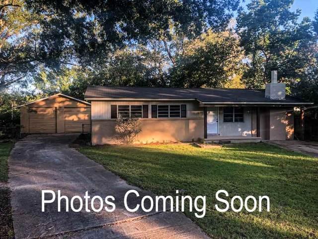 4136 Herrington Blvd, Pearl, MS 39208 (MLS #334901) :: Mississippi United Realty