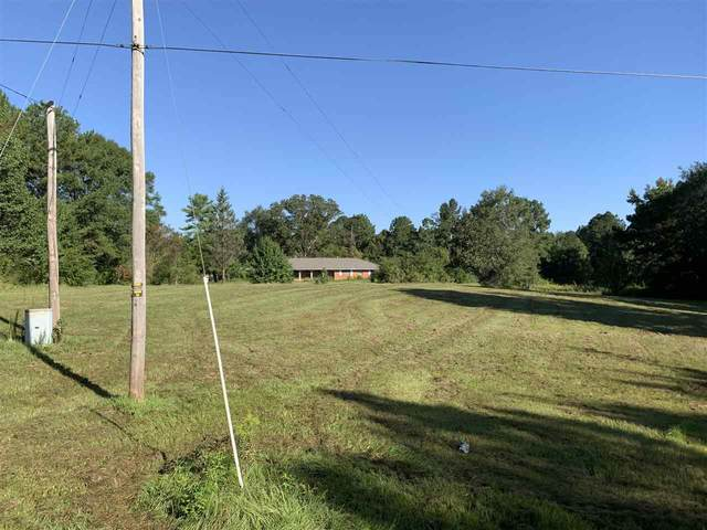 3960 Hwy 16 East, Canton, MS 39046 (MLS #334907) :: RE/MAX Alliance