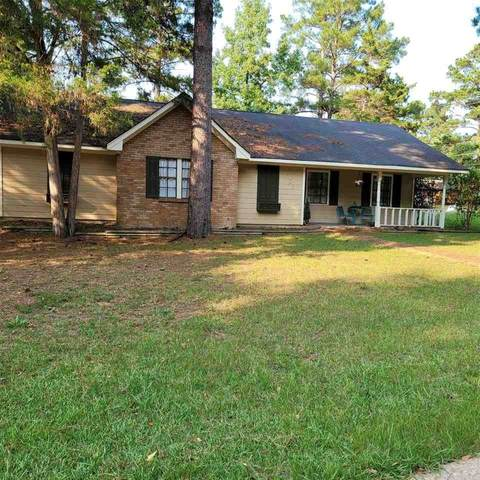 100 Squirrel Hill Dr, Ridgeland, MS 39157 (MLS #334937) :: Mississippi United Realty