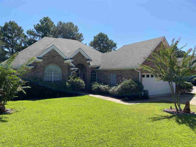 166 Apple Blossom Dr, Brandon, MS 39047 (MLS #334949) :: RE/MAX Alliance