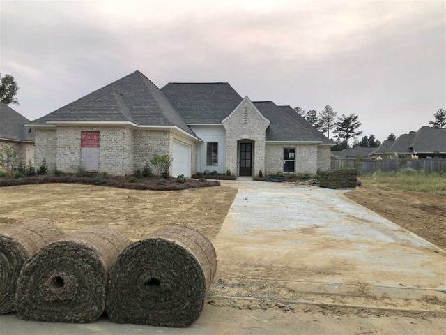 120 Hampton Lane, Madison, MS 39110 (MLS #334950) :: RE/MAX Alliance