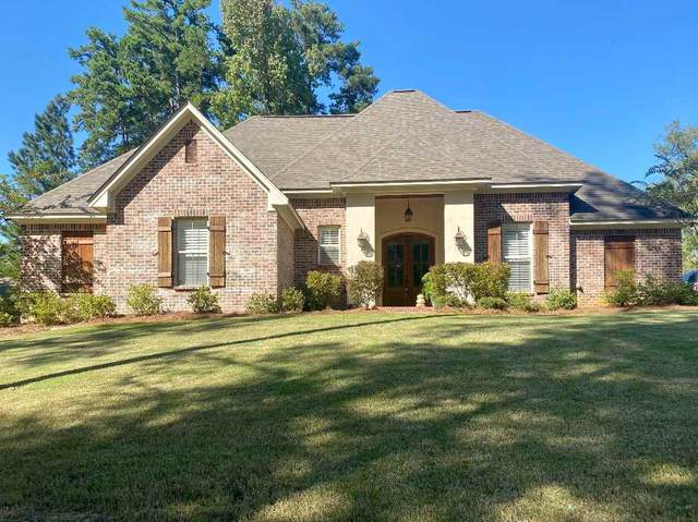 413 Castlewood Blvd, Brandon, MS 39047 (MLS #334957) :: RE/MAX Alliance