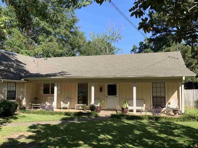 304 N Longmeadow Ct, Ridgeland, MS 39157 (MLS #334959) :: Mississippi United Realty